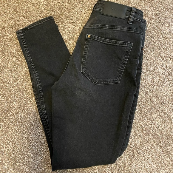 H&M Denim - Black denim jeans